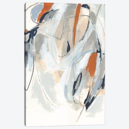 Obfuscation I Canvas Print #JEV2040} by June Erica Vess Art Print