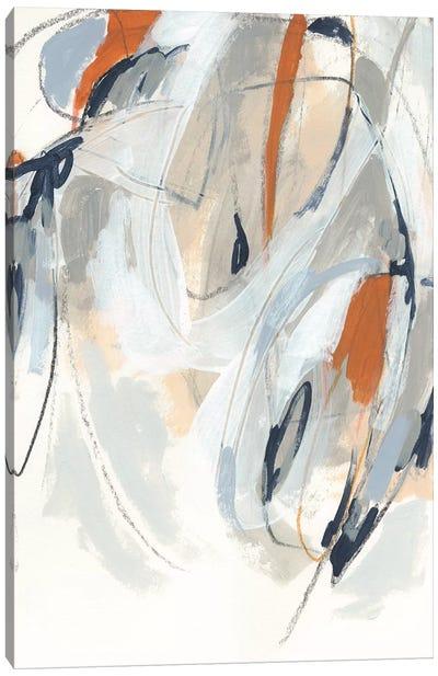 Obfuscation I Canvas Art Print