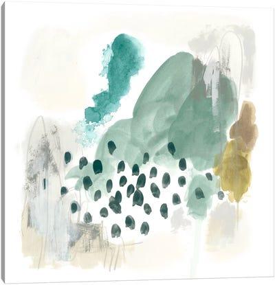 Rain Cloud I Canvas Print #JEV209