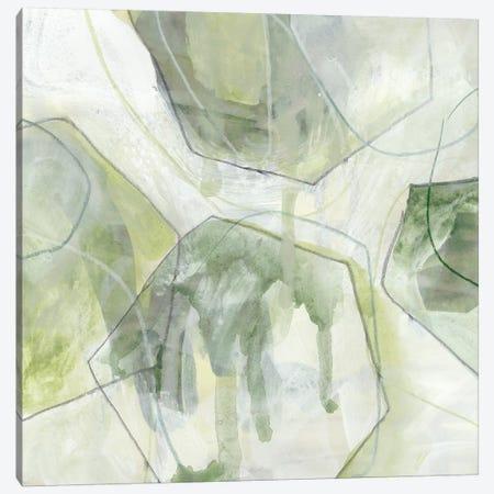 Terra Forma I Canvas Print #JEV2106} by June Erica Vess Art Print