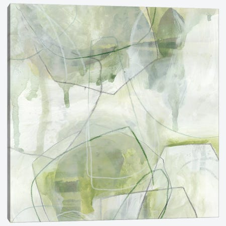 Terra Forma II Canvas Print #JEV2107} by June Erica Vess Art Print