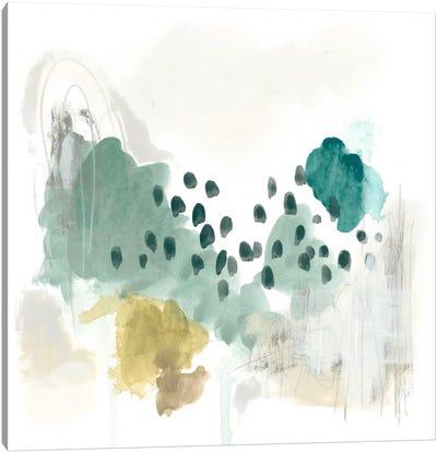 Rain Cloud II Canvas Print #JEV210