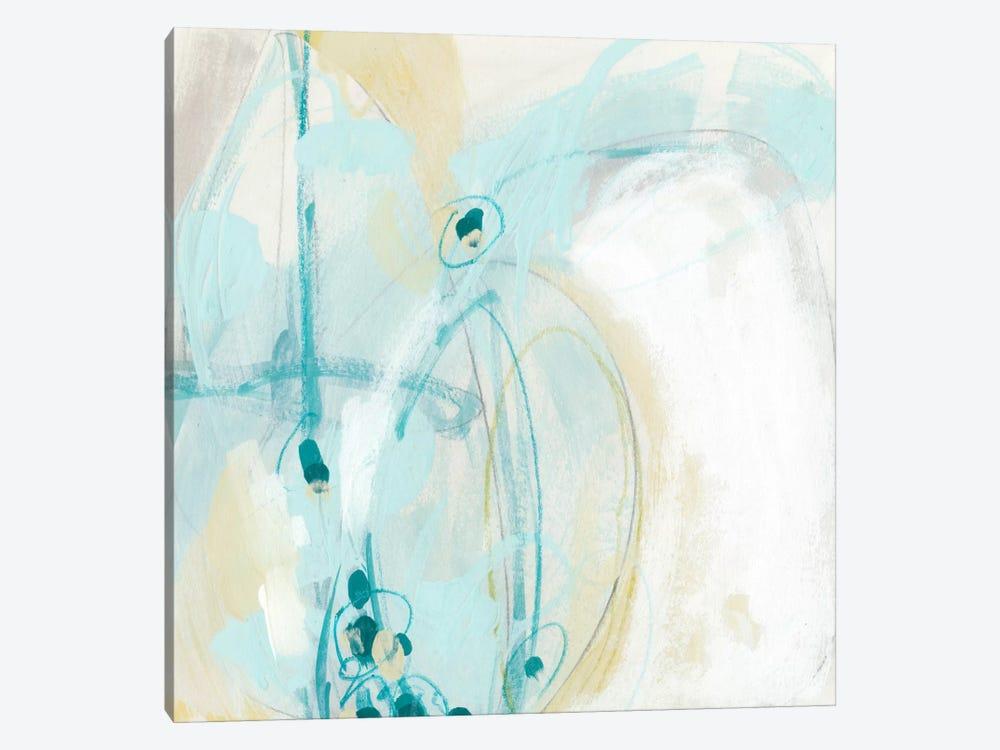Sea Story I by June Erica Vess 1-piece Art Print