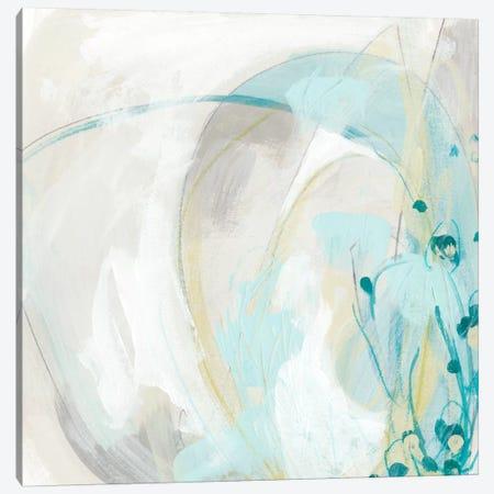 Sea Story II Canvas Print #JEV216} by June Erica Vess Canvas Art