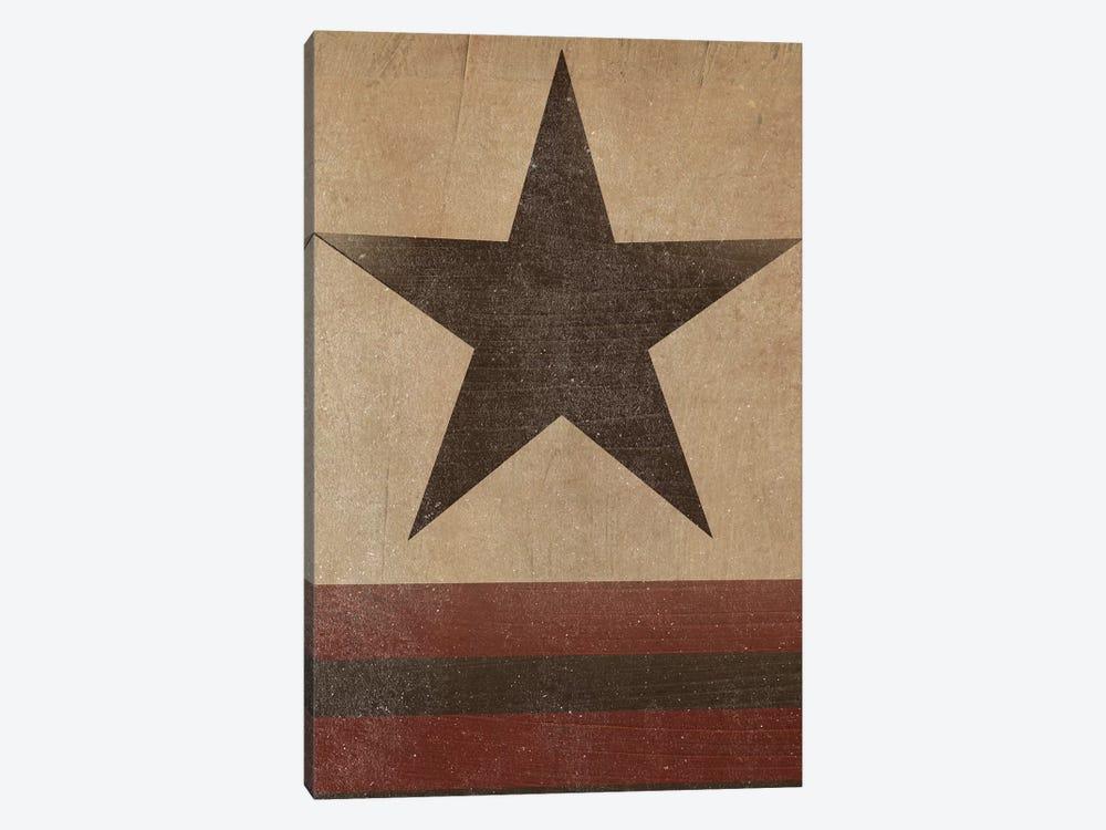Patriotic Collection B by June Erica Vess 1-piece Art Print