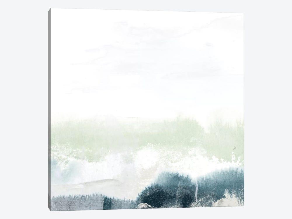 Seafoam Horizon II by June Erica Vess 1-piece Art Print