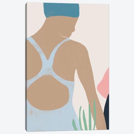 Femme Moderne I Canvas Print #JEV2243} by June Erica Vess Art Print