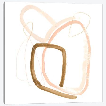 Minimal Vibration II Canvas Print #JEV2270} by June Erica Vess Canvas Art
