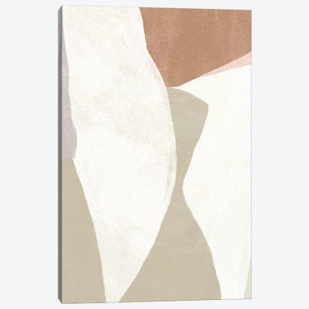 Symphonic Shapes VII Canvas Print #JEV2310} by June Erica Vess Canvas Art Print