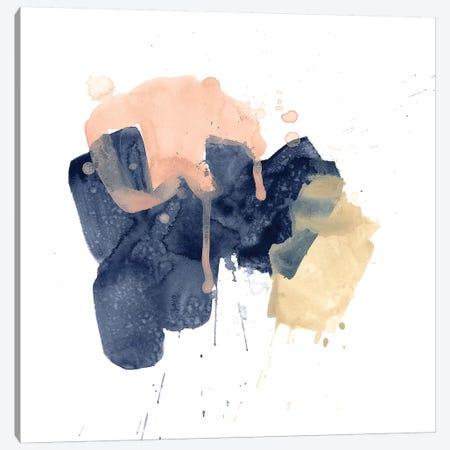 Earthtone Gesture II Canvas Print #JEV2358} by June Erica Vess Canvas Print