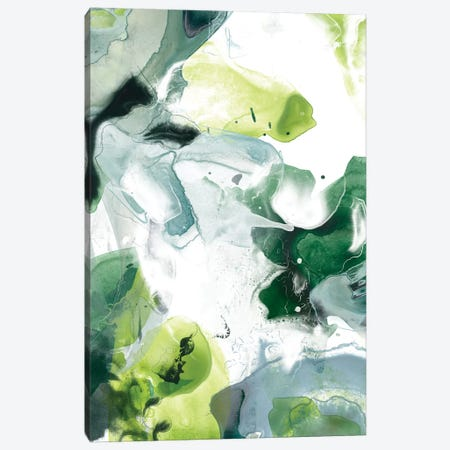 Jungle Marble I Canvas Print #JEV2381} by June Erica Vess Canvas Artwork