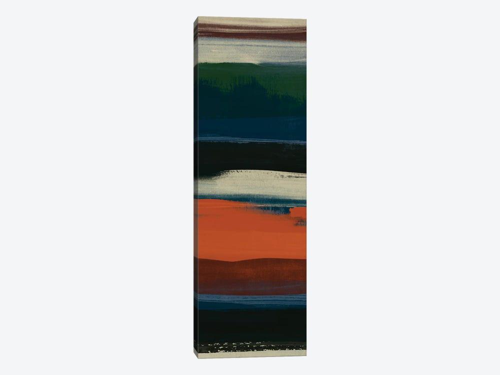 Lodge Strata II by June Erica Vess 1-piece Canvas Art Print
