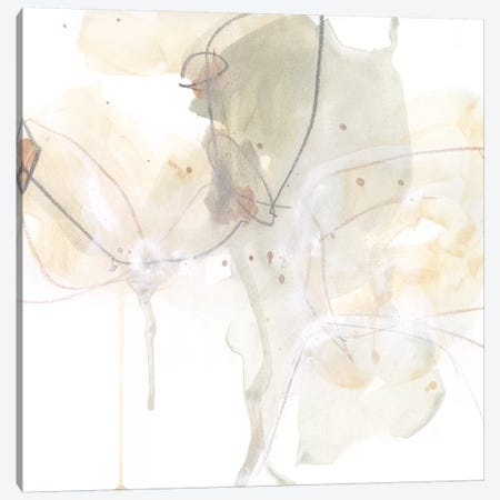 Subtle Shade I Canvas Print #JEV2432} by June Erica Vess Canvas Artwork
