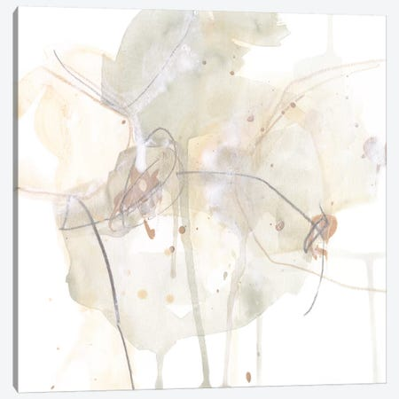 Subtle Shade II Canvas Print #JEV2433} by June Erica Vess Canvas Art