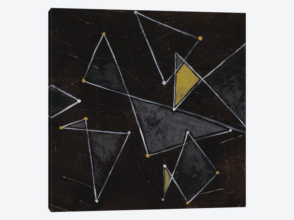 Algorithm I by June Erica Vess 1-piece Canvas Artwork