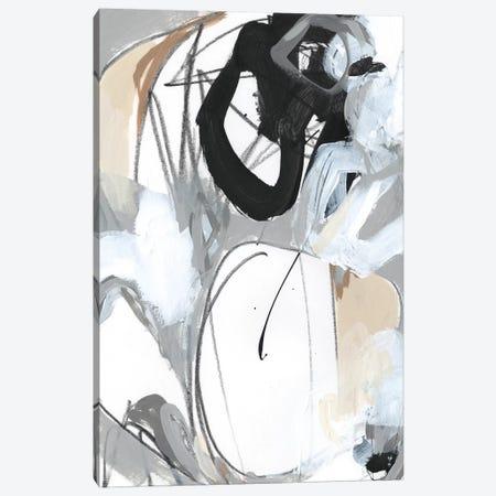 Tangled Threads IV Canvas Print #JEV2532} by June Erica Vess Art Print