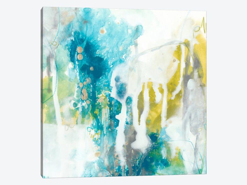 Aquatic Atmosphere I by June Erica Vess 1-piece Canvas Art Print
