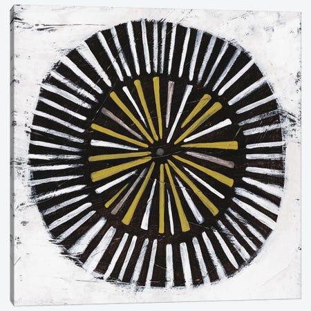 Algorithm II Canvas Print #JEV25} by June Erica Vess Canvas Print