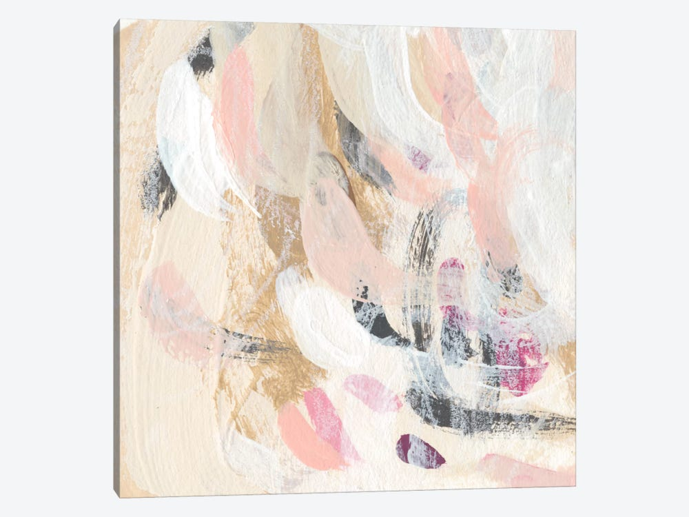 Carnivale III by June Erica Vess 1-piece Art Print