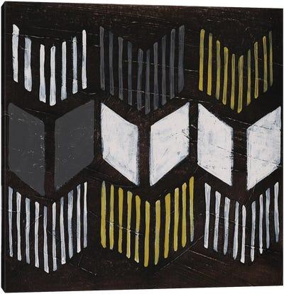 Algorithm III Canvas Art Print