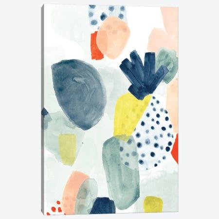 Frutti Misti I Canvas Print #JEV2712} by June Erica Vess Canvas Print