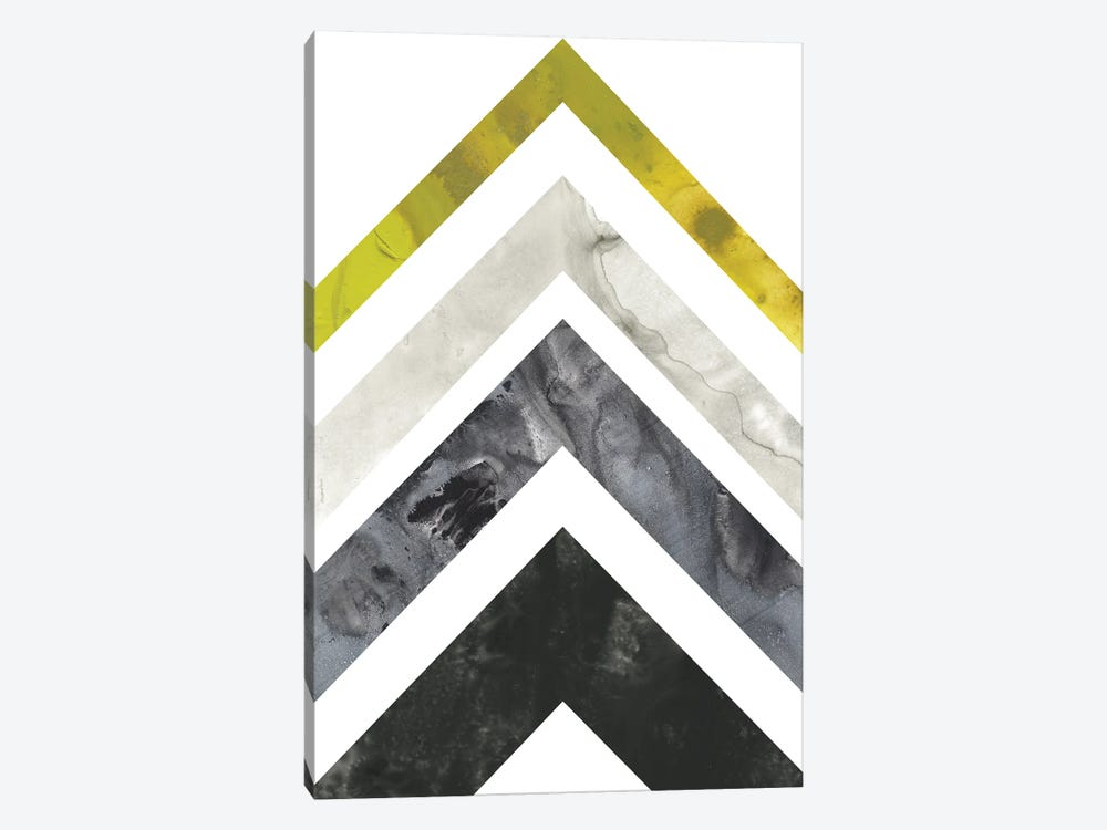 Geo Mobile I by June Erica Vess 1-piece Art Print
