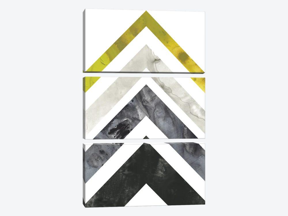 Geo Mobile I by June Erica Vess 3-piece Art Print