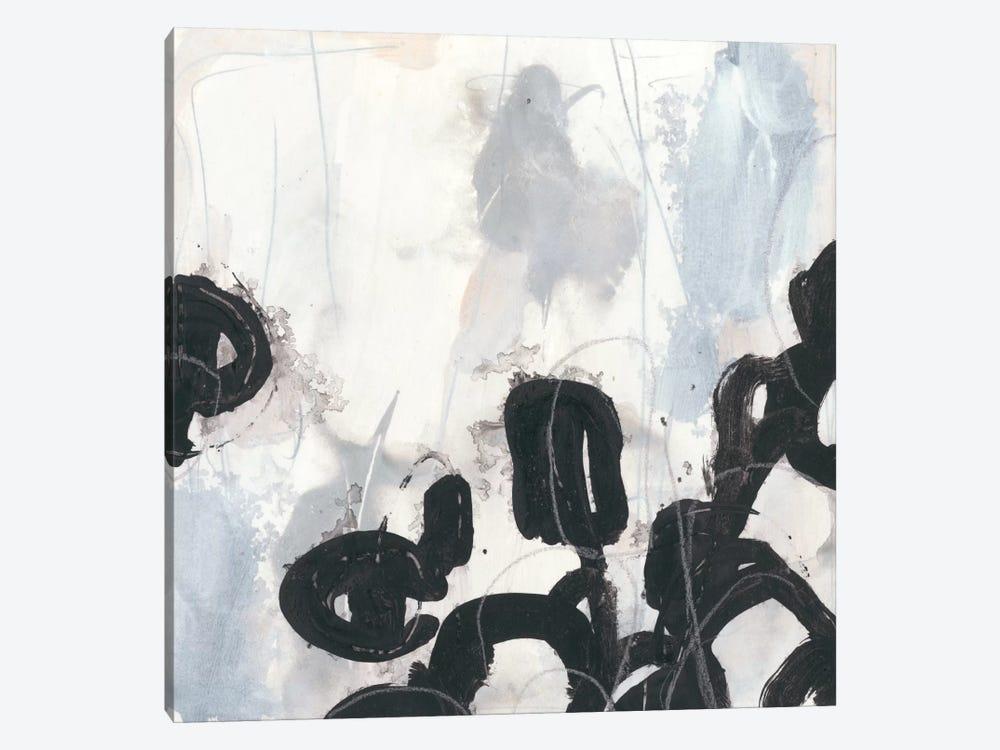 Causal Gesture III by June Erica Vess 1-piece Canvas Artwork