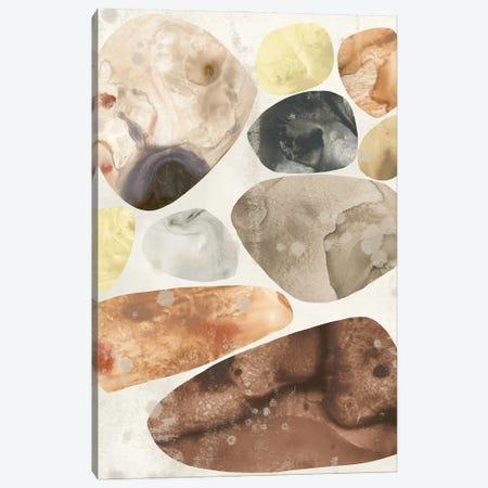 Stone Mosaic IV Canvas Print #JEV2742} by June Erica Vess Canvas Artwork