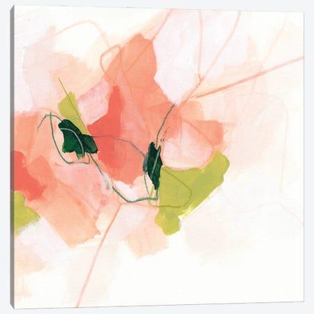 Citrus Facet I Canvas Print #JEV2768} by June Erica Vess Canvas Artwork