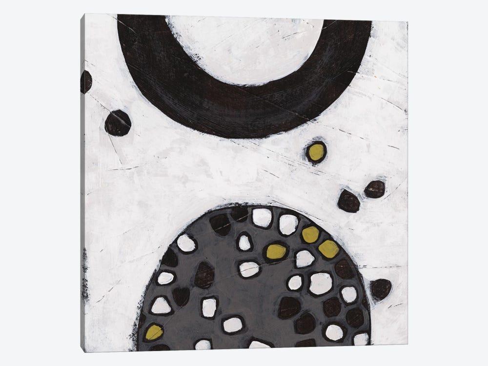 Algorithm IV by June Erica Vess 1-piece Canvas Art Print