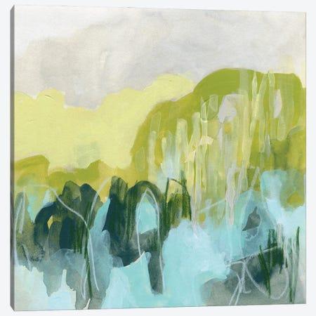 Marsh Crest II Canvas Print #JEV2835} by June Erica Vess Canvas Art Print