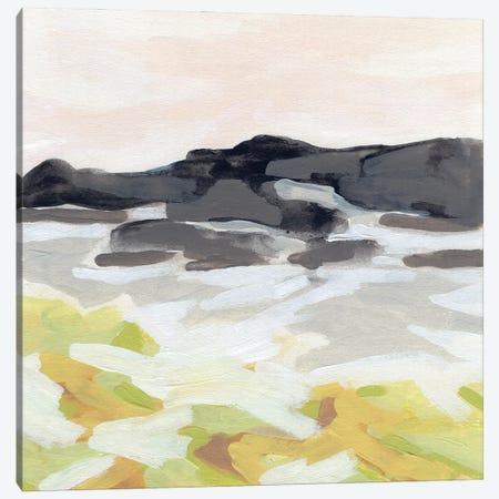 Nordic Delta II Canvas Print #JEV2848} by June Erica Vess Art Print