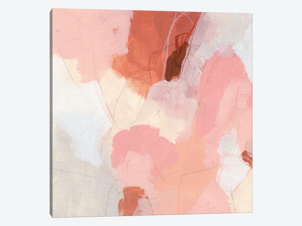 Terracotta Cloud I by June Erica Vess 1-piece Canvas Art Print