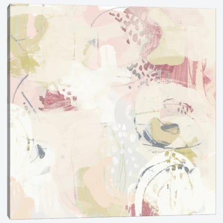 Hanami II Canvas Print #JEV292} by June Erica Vess Canvas Art Print