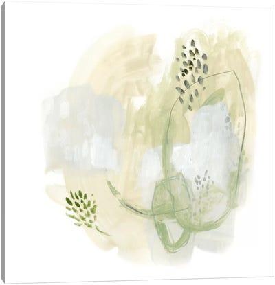 Intermezzo I Canvas Art Print