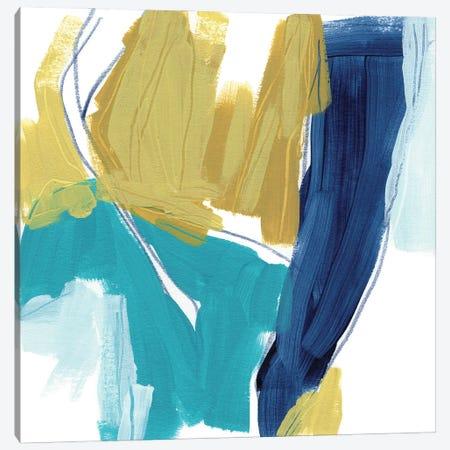 Bottleneck IV Canvas Print #JEV2946} by June Erica Vess Canvas Print