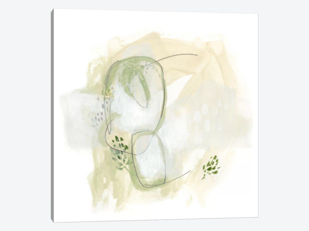 Intermezzo II by June Erica Vess 1-piece Canvas Art