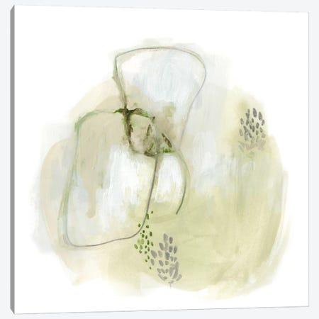 Intermezzo III Canvas Print #JEV295} by June Erica Vess Canvas Art