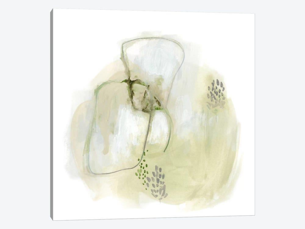 Intermezzo III by June Erica Vess 1-piece Canvas Art Print