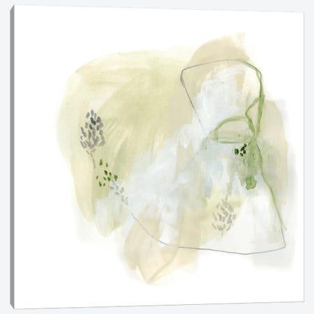 Intermezzo IV Canvas Print #JEV296} by June Erica Vess Canvas Art