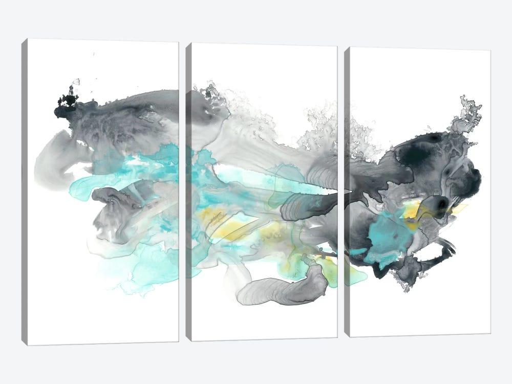 Lunar Veil I by June Erica Vess 3-piece Art Print