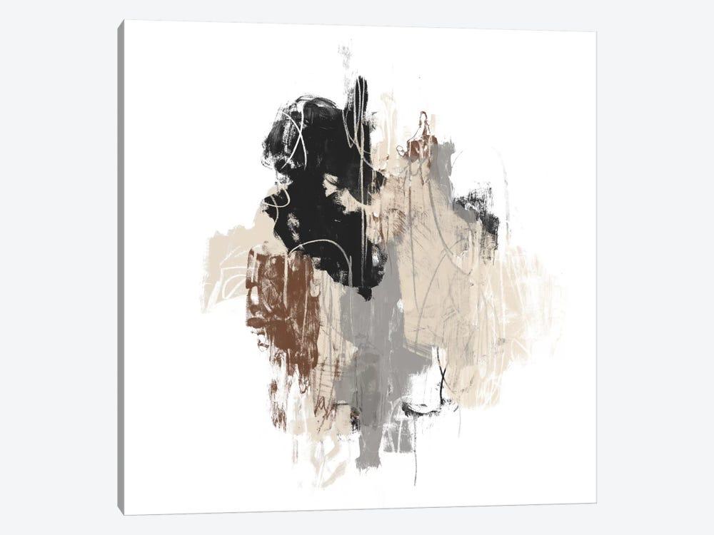 Missive II by June Erica Vess 1-piece Canvas Wall Art