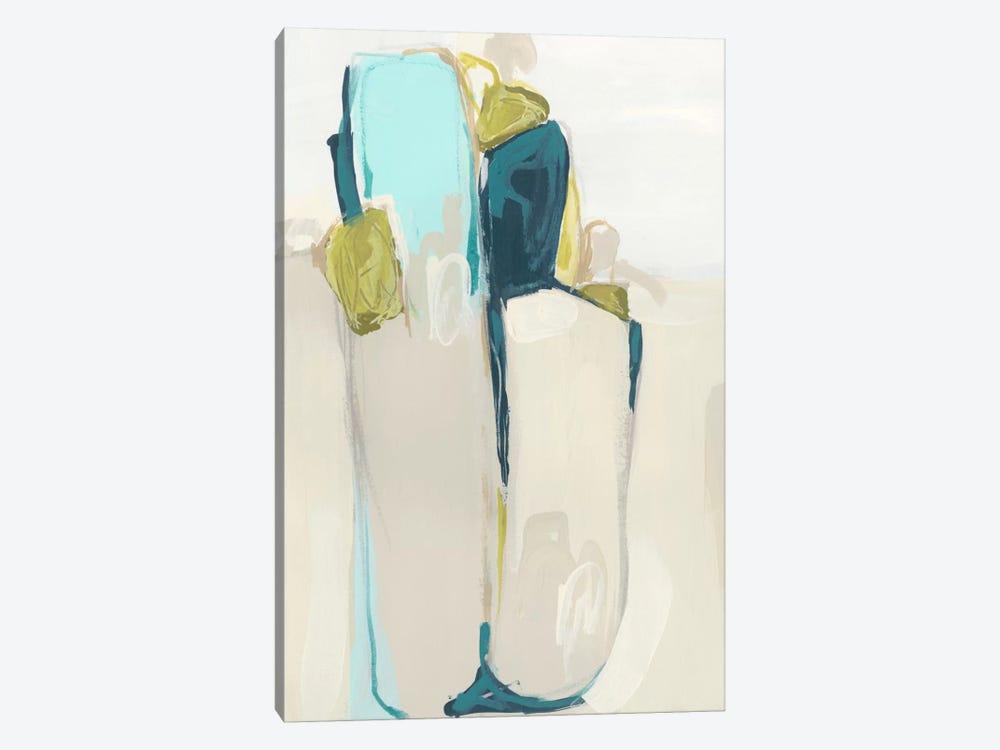 Process Transition II by June Erica Vess 1-piece Canvas Art