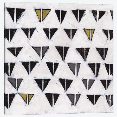 Algorithm VIII Canvas Print #JEV31} by June Erica Vess Canvas Print