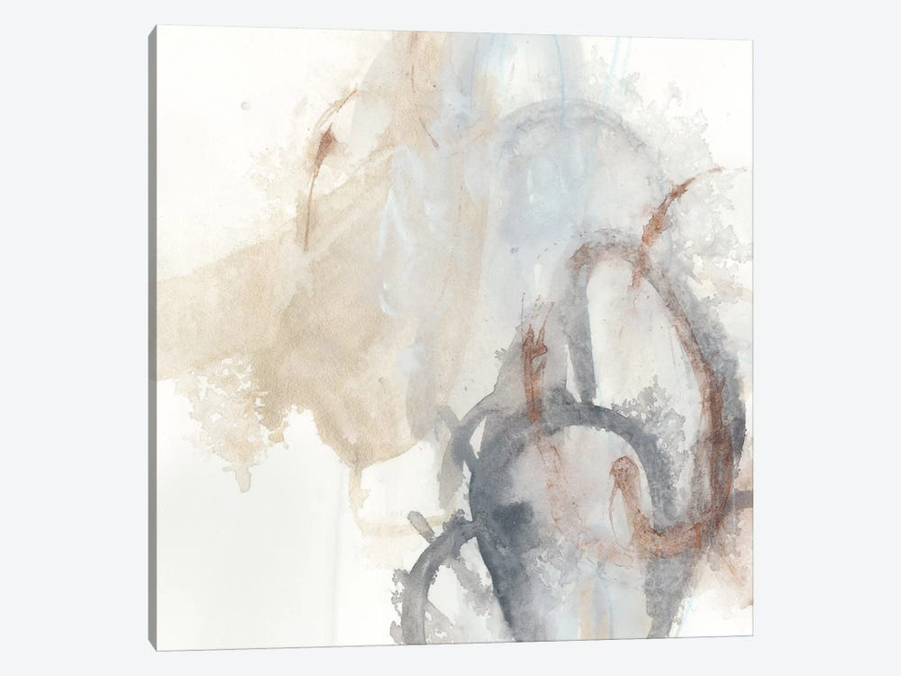 Supposition I by June Erica Vess 1-piece Canvas Art Print