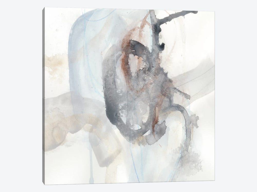 Supposition IV by June Erica Vess 1-piece Canvas Art