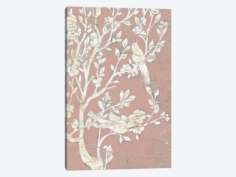 Sweet Chinoiserie II by June Erica Vess 1-piece Canvas Art