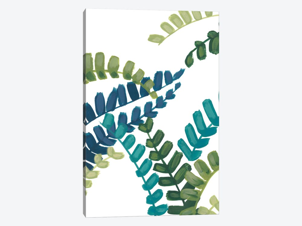 Tropical Thicket I by June Erica Vess 1-piece Art Print