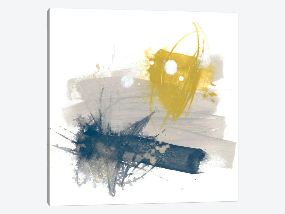 Bitte I by June Erica Vess 1-piece Canvas Art